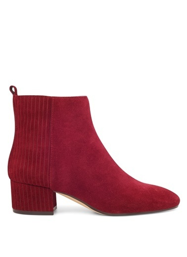 Nine West Bot Bordo